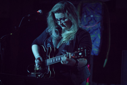 Aleyna LIVE at The Wilbury