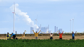 Will the last coal power plant in Germany close before 2038?