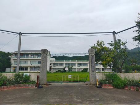 小田小交流プラザの環境を守る!環境整備隊の取り組み