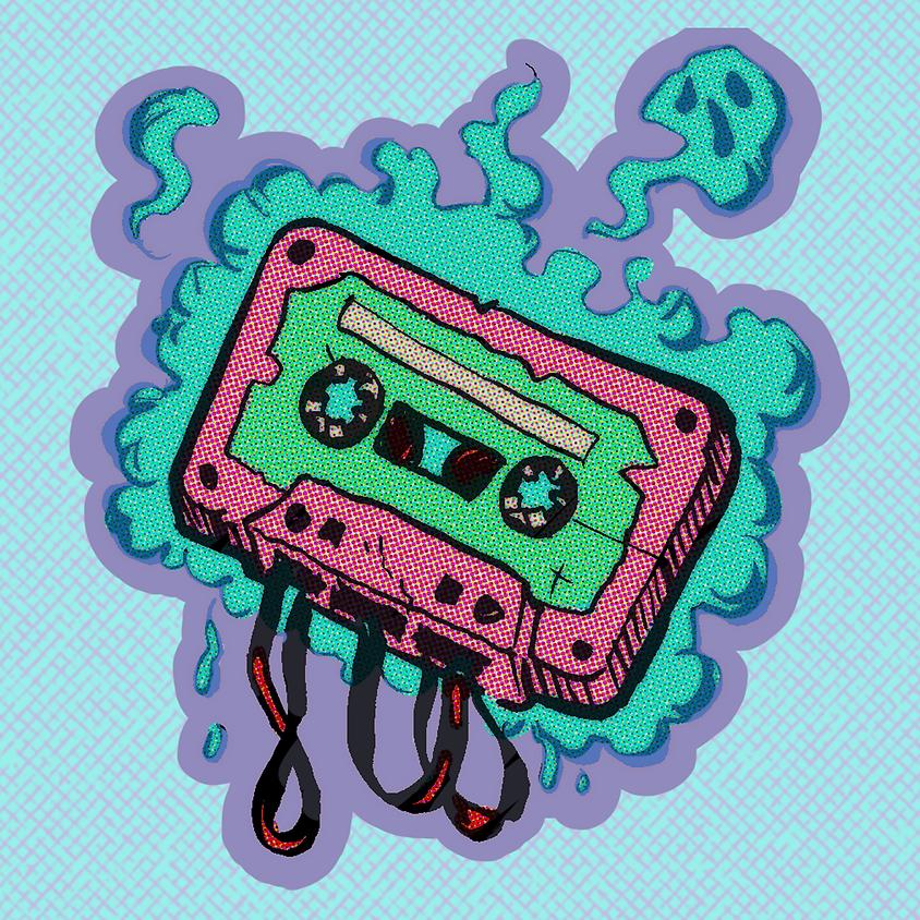 Hallo'Boogie: Midnite Dave's Mixtape Massacre