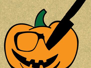 Pumpkin Carving Contest: Prizes & Details!