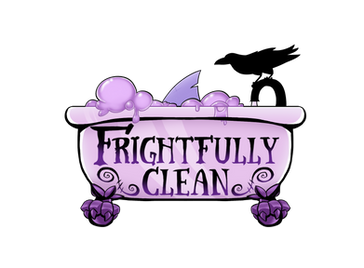 Creator Tuesdays: Frightfully Clean