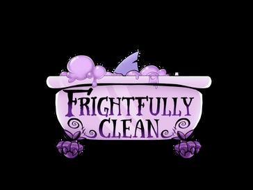 Creator Tuesdays: Frightfully Clean