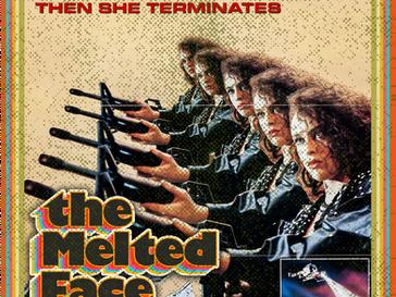 Lady Terminator