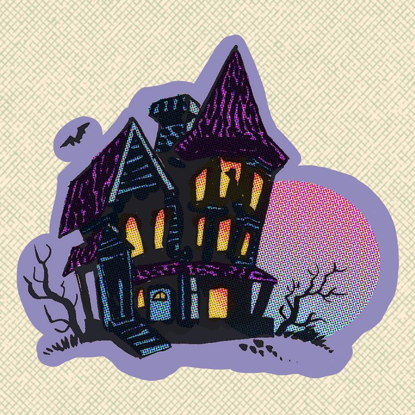 Hallo'Boogie: Halloween Cribs w/ Mark Anastasio