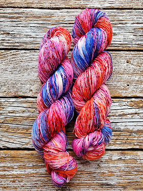 ***Dyed to Order*** Cool Beans