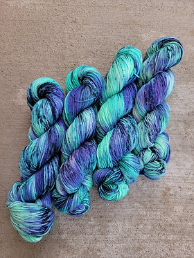 ***Dyed to Order*** No Drama Please