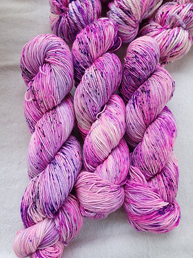 ***Dyed to Order*** Fireweed