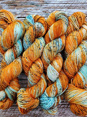 ***Dyed to Order*** Kissing Camels