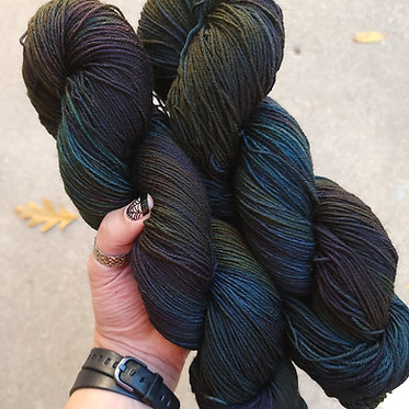 ***Dyed to Order***Abyss