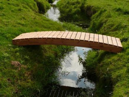Reggata Bridge