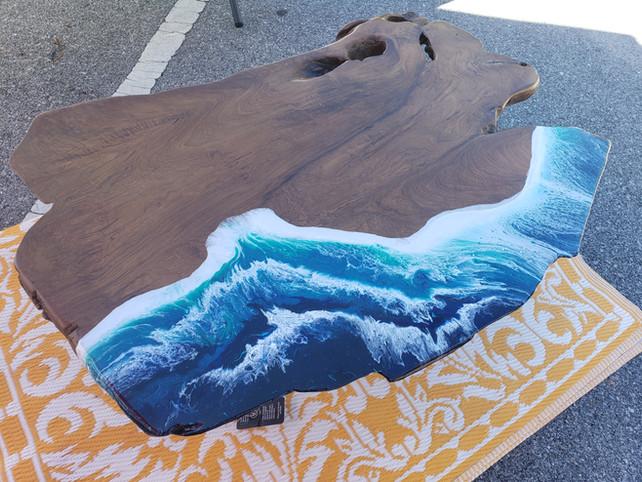 Coastal Charcuterie Boards and more at Panama City Farmers Market February 20th!