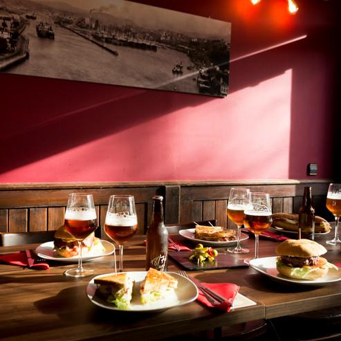 Harley Irish Tavern