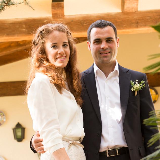 Amaia y Jabi