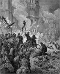 اورشلیم و جنگهای صلیبی