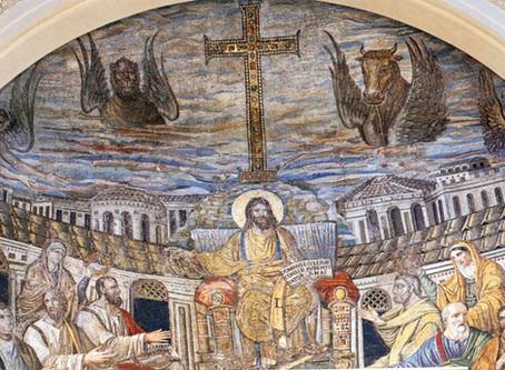 آنچه مسیحیت بدنیا هدیه کرد