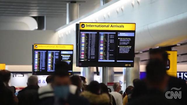 Una aplicación promete a viajeros soluciones contra el covid-19