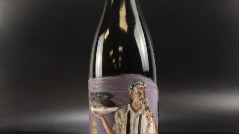 Anthony Bourdain on 750ml bottle