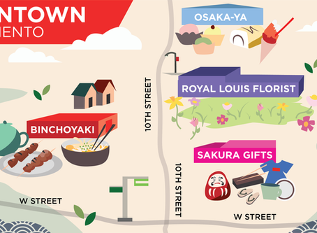 Japantown: A Historic Community Once Lost, But Still Alive