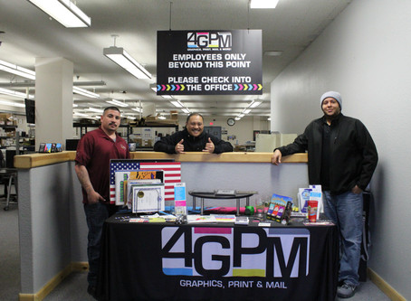 David Santiago's 4GPM Treats Clients and Team Like Family Despite Pandemic