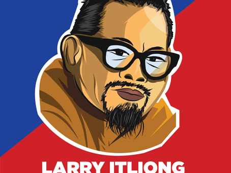 Larry Itliong, the Filipino Labor Leader who Changed the Nation