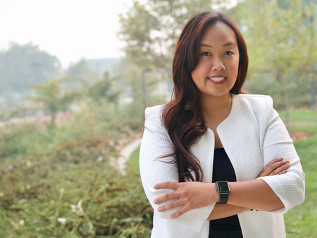 Mai Vang Scores Historic Win as First Asian American Woman Elected to Sacramento City Council