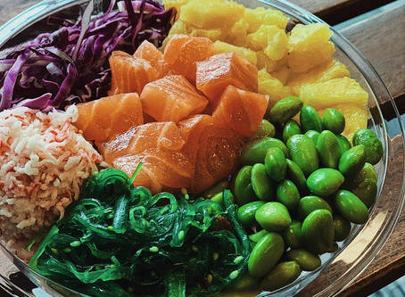 Phung Brothers Keeps Jimmy's Poke House Open, Continuing Their Father's Legacy