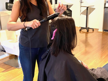 Now Open, Kollage Salon and Boutique Offers COVID-19 Friendly Services