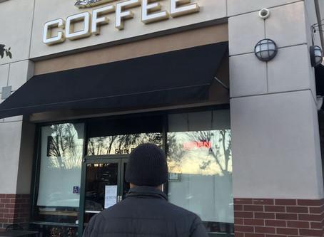 Common Grounds Coffee: Diligently staying open to satisfy the neighborhood's coffee cravings