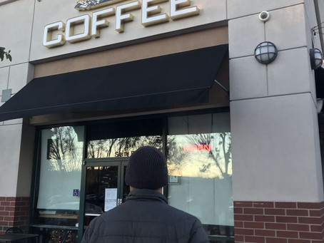 Common Grounds Coffee: Diligently staying open to satisfy the neighborhood's coffee cravings