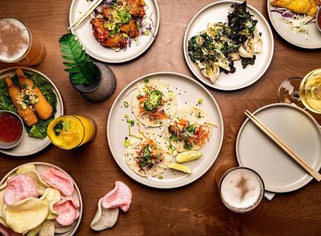 Despite Setbacks, Saigon Alley Keeps Customers Coming Back for their Vietnamese Fusion Flavors