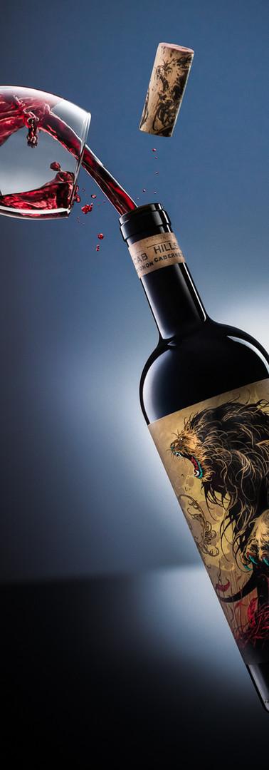 Jaggernaut Wine