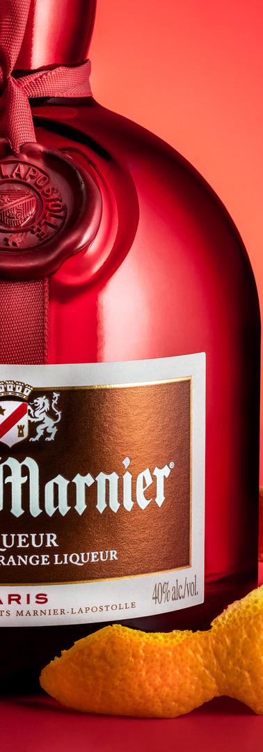 Grand Marnier Liquor