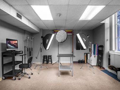 Vhector Shots Studio is Open for Business!
