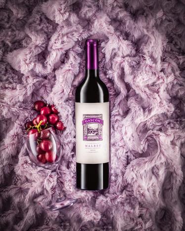 Gascon Wine