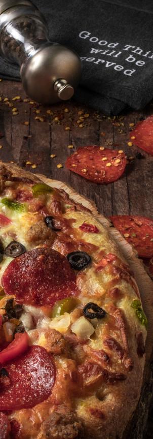 DiGiorno Pizza Scene