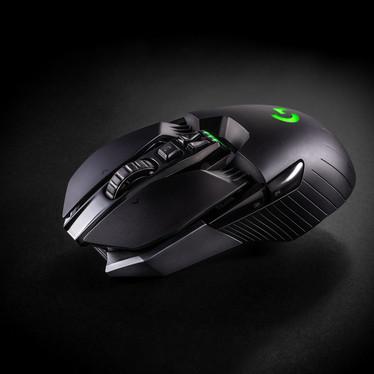 Logitech G-900 Mouse