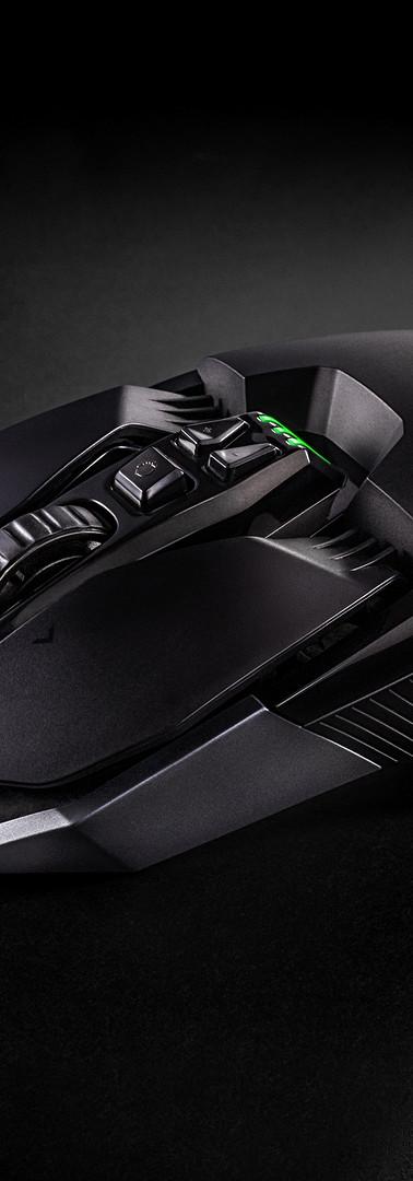 Logitech G900 Mouse
