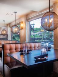 Kuba Restaurant - Interior 2