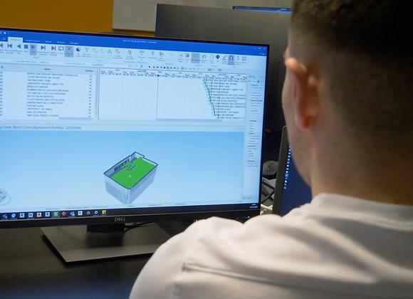 3D BIM Modelling & Fabrication drawing