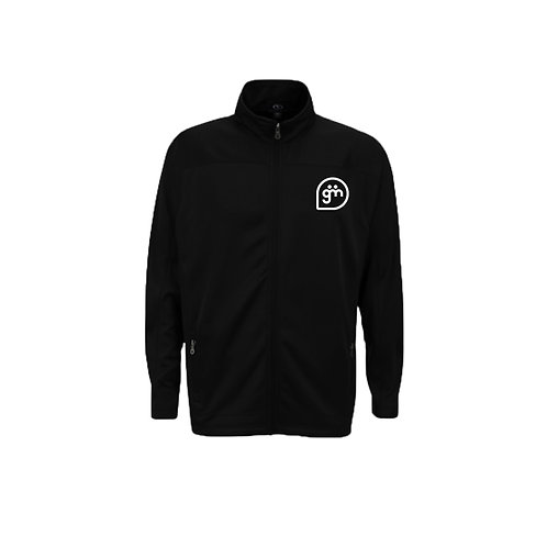 Black Fleece- Text only - Small