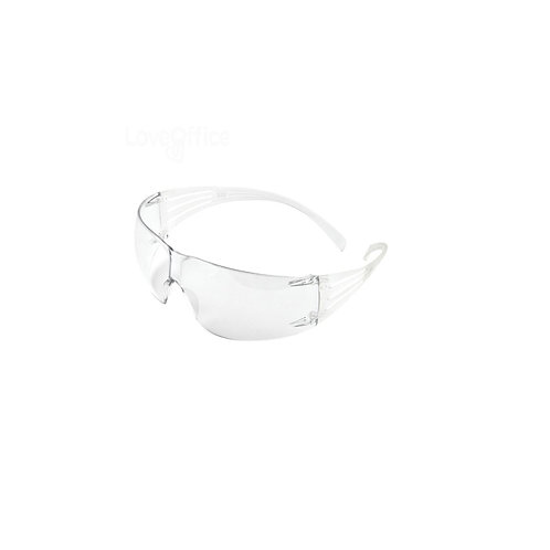 Safety Glasses (Clear)