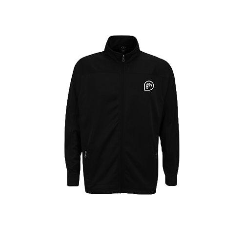 Black Fleece- Logo only - Small
