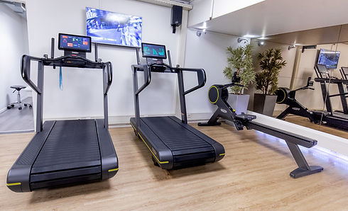 Fitcenter