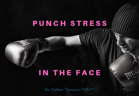 Punch stress in the face