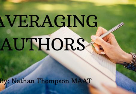 Averaging Authors