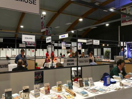 Salon du Livre du Touquet
