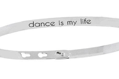 DANCE IS MY LIFE