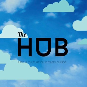 THE HUB DAKAR: The story behind