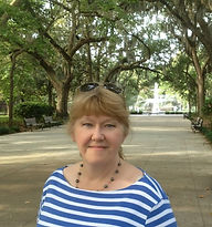 author Kathy Mathews